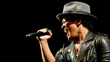 Image for Bruno Mars - Just The Way You Are at Radio 1's Big Weekend
