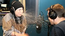 Image for Lucy Spraggan Plays Innuendo Bingo With Beer (NON ALCOHOLIC)