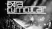 Image for 1Xtra Introducing: Extra Curricular - Notify