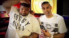 Image for Big Narstie catches up with Cameo