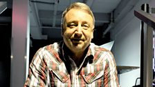 Image for Peter Hook chats to Shaun Keaveny