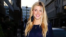 Image for Ashley James - Hottie of the Week!