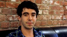 Image for Adam Hess: a