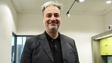 Image for Paul Morley chats to Radcliffe and Maconie