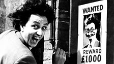 Image for Ken Dodd: Celebrity Interview