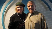 Image for Cerys Matthews and Henry Diltz