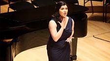 Recital 1: 16 June 2013