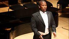 Recital 2:16 June 2013