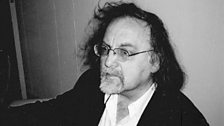 Image for Brian Ferneyhough talks to Robert Worby