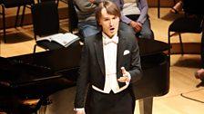 Recital 4: 18 June 2013