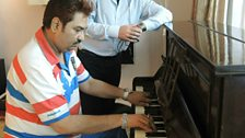 Image for Ray Khan's Exclusive Interview with Kumar Sanu Part 2.