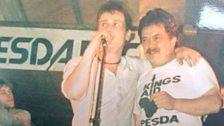 Neil Maffia, Pesda Roc 1986