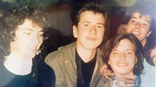 Gruff Rhys, Pesda Roc 1986