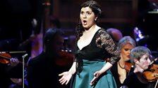 Portugal: Susana Gaspar - Cardiff Singer 2013 competitor