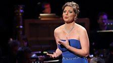 Lithuania: Eglė Šidlauskaitė - Cardiff Singer 2013 competitor