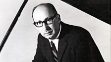 Image for Sammy Cahn remembered