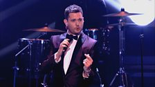 Image for ONLINE EXCLUSIVE: Extra Michael Bublé