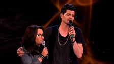 Image for Danny and Andrea Duet: 'Hall Of Fame'