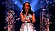Image for Andrea Begley sings 'Angel'