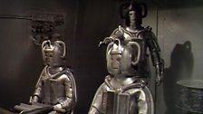 Revenge of the Cybermen: Part 1
