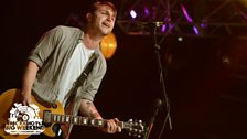 Image for We Are The Ocean - Radio 1's Big Weekend highlights