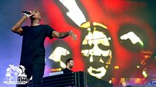 Image for Chase And Status - Radio 1's Big Weekend highlights