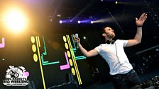 Image for Danny Howard - Radio 1's Big Weekend highlights