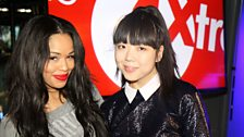 Image for Susie Bubble talks summer fashion with Sarah-Jane Crawford