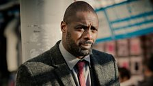Image for We asked Idris Elba what makes a good Luther