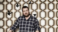 Image for Guy Garvey calls in to chat to Shaun Keaveny