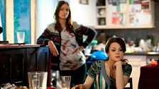 Image for Kathryn Prescott & Lily Loveless