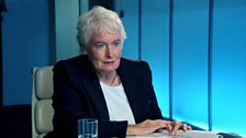 Image for Interviews Preview: Margaret Mountford vs Jordan