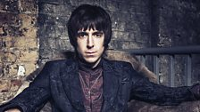 Image for Miles Kane chats to Janice Long