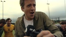 Image for Greg James Sofa Surfing Day 2 - Aberdeen