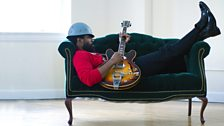 Image for Cody ChesnuTT on his love for Miles Davis