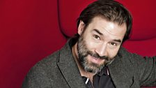 Image for Adam Buxton chats to Radcliffe and Maconie