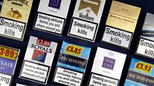 Image for Evidence for plain packaging 'not reliable'