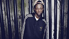 Image for Joey Bada$$ is No.1 on Semtex's mixtape Top 5