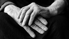 Image for Growing elderly population 'extraordinary challenge'