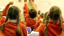 Image for Laws: Schools should set more ambitious targets