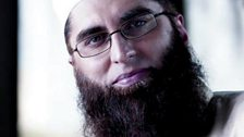 Image for JUNAID JAMSHED INTERVIEW PART 1