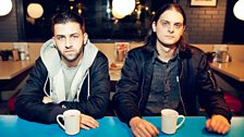 Image for Zeds Dead - Daily Dose Mix