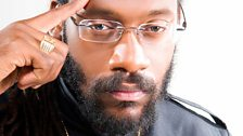 Image for Tarrus Riley - Interview and Freestyle