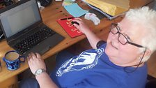 Image for Val McDermid - Inside the writing room