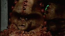 Terror of the Zygons: Part 3
