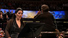 Image for Verdi: Libera me (Requiem) - BBC Proms 2013