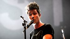 Image for Bastille - Glastonbury 2013
