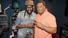 Image for Tarrus Riley 1Xtra Part 2