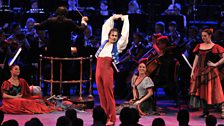Image for Antonio Márquez Company: a Flamenco Fantasy - BBC Proms 2013