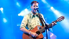 Image for Calexico - Glastonbury highlights